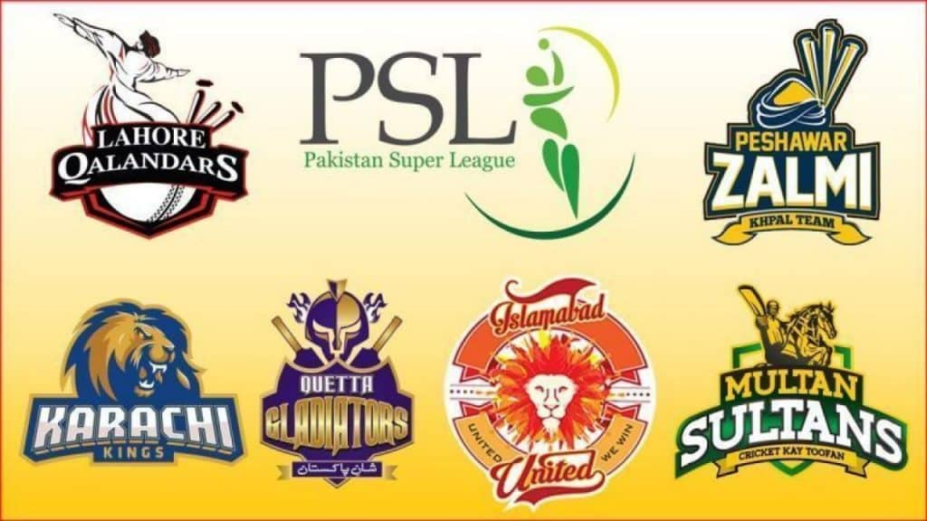 Pakistan Super League - Bet on PSL cricket